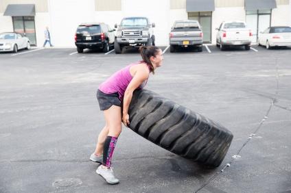 Megan Tire
